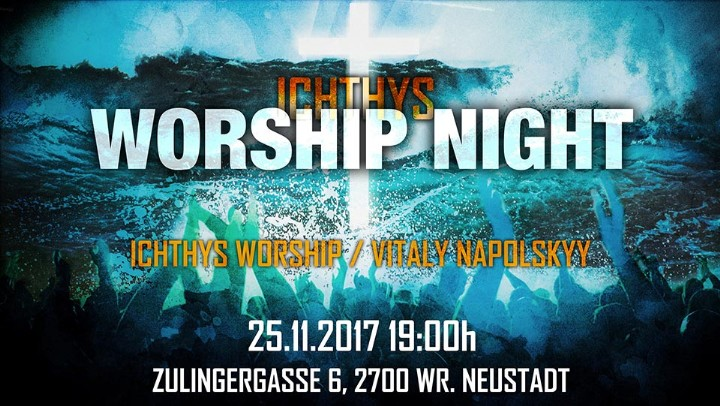 Worship Night 12/2018